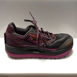 Altra Womens Olympus 2.5 Trail Running Shoes